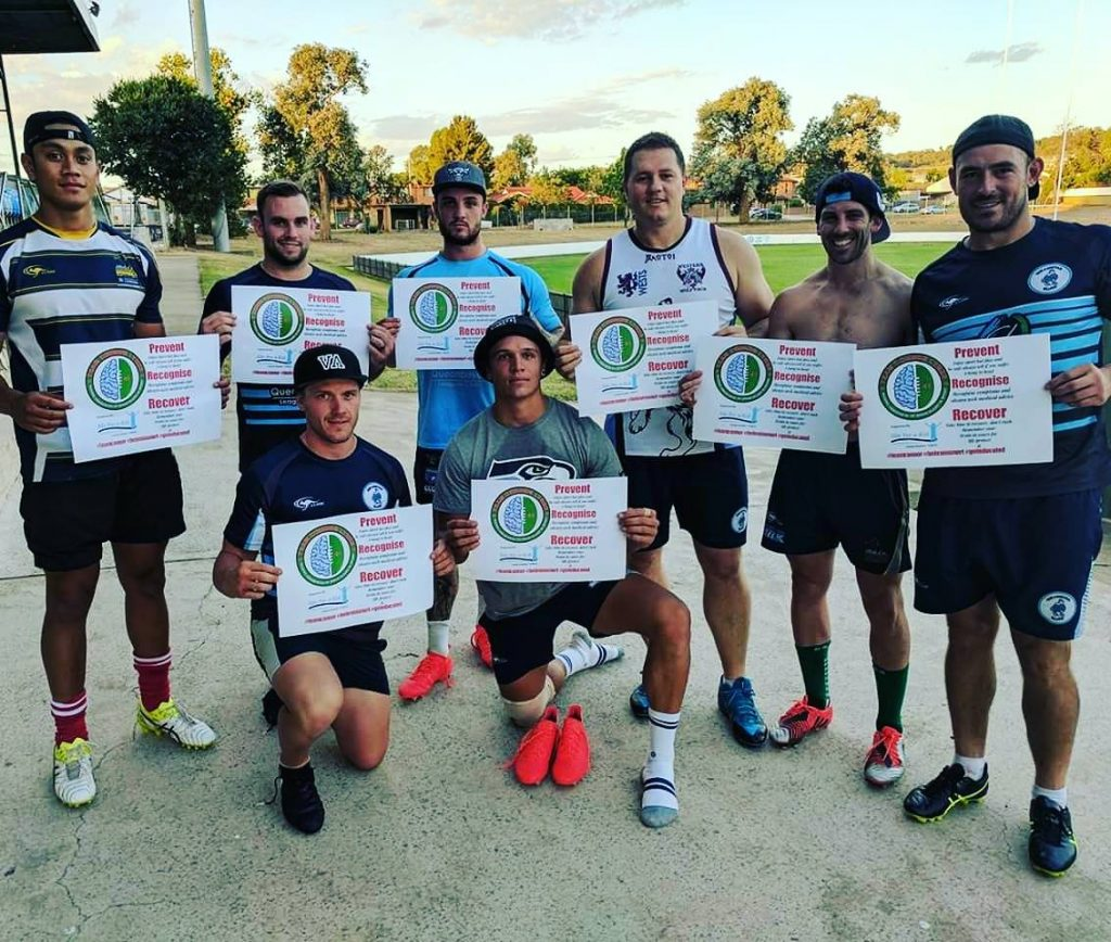 "Terry Campese Foundation ""Helping young people develop self-esteem and improve their prospects for the future, through mentoring, opportunities and events""."